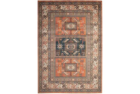 Display product reviews for 63X90 RUG-SONOMA AZTEC