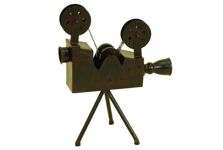 Display product reviews for METAL ANTIQUE CAMERA