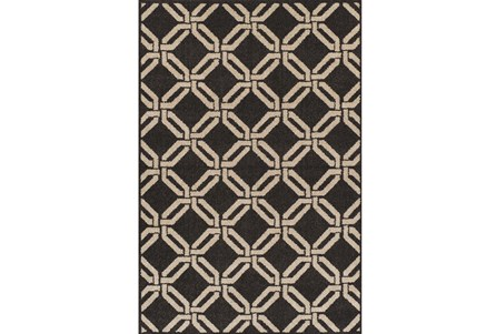 Display product reviews for 59X84 RUG-MARCELLO BLACK