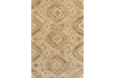 Display product reviews for 96X120 RUG-KOLKATA DAMASK