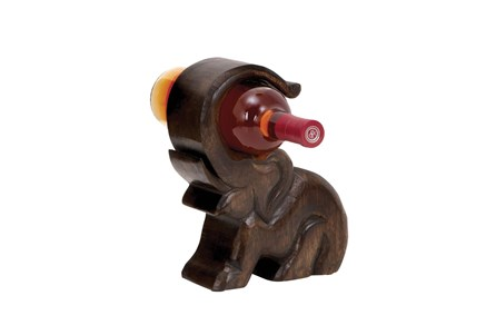 Display product reviews for WOOD WINE HOLDER