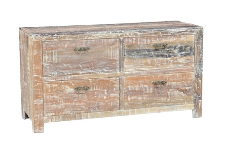 Display product reviews for OTB WALDORF 4-DRAWER DRESSER