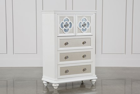 Display product reviews for JOLIE CHEST OF DRAWERS