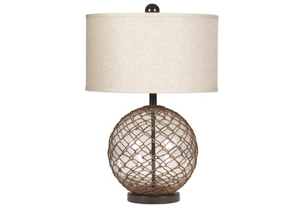 Display product reviews for TABLE LAMP-REGINA