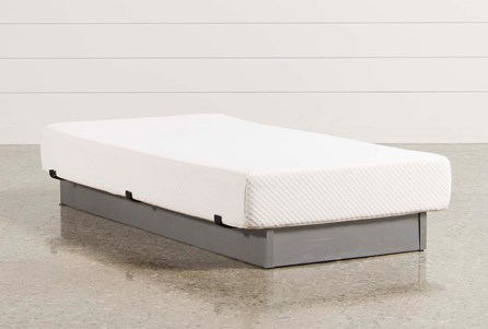 Display product reviews for EDEN TWIN MATTRESS