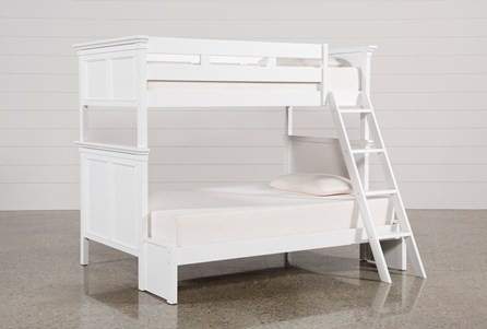 Display product reviews for KIT-ALBANY TWIN OVER FULL BUNK BED