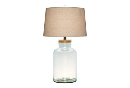 Display product reviews for TABLE LAMP-PORTER