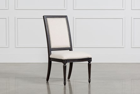 Display product reviews for CHAPLEAU SIDE CHAIR