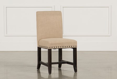 Display product reviews for JAXON UPHOLSTERED SIDE CHAIR