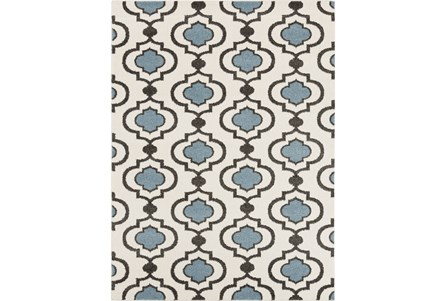 Display product reviews for 63X90 RUG-QUATREFOIL LAYERS BEIGE