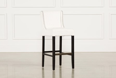 Display product reviews for CANDICE 30 INCH IVORY BARSTOOL