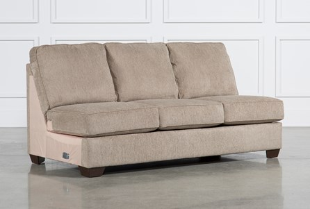 Display product reviews for PATOLA PARK ARMLESS SOFA