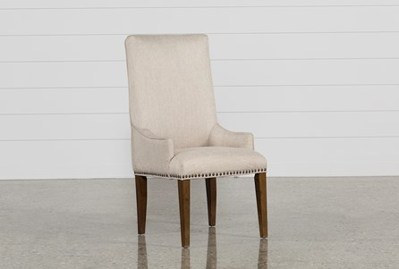 Display product reviews for COOPER UPHOLSTERED SIDE CHAIR