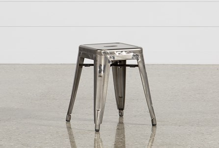 Display product reviews for COOPER 18 INCH METAL BACKLESS STOOL
