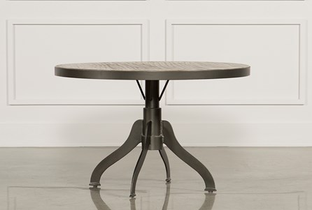 Display product reviews for KIT-COOPER ROUND DINING TABLE