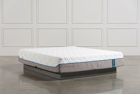 Display product reviews for TEMPUR-PEDIC CLOUD LUXE EASTERN KING MATTRESS