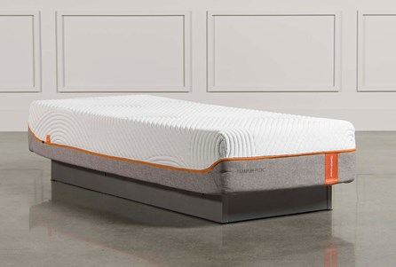 Display product reviews for TEMPUR-PEDIC CONTOUR RHAPSODY LUXE TWIN EXTRA LONG MATTRESS