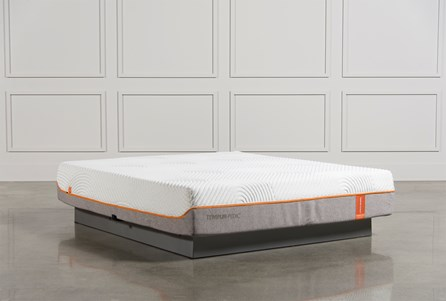 Display product reviews for TEMPUR-PEDIC CONTOUR RHAPSODY LUXE EASTERN KING MATTRESS