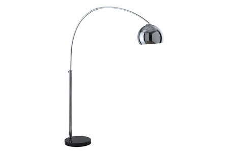 Display product reviews for FLOOR LAMP-BELLINA ARC