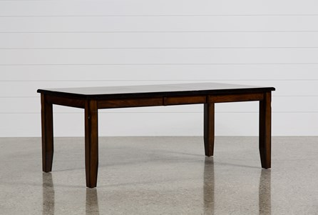 Display product reviews for ROCCO EXTENSION DINING TABLE