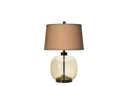 Display product reviews for TABLE LAMP-VIVIAN BRONZE