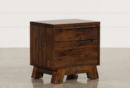 Display product reviews for BLAKE II NIGHTSTAND