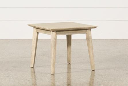 Display product reviews for ALLEN END TABLE
