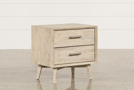 Display product reviews for ALLEN NIGHTSTAND