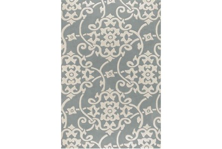 Display product reviews for 96X132 RUG-COLLEEN BLUE