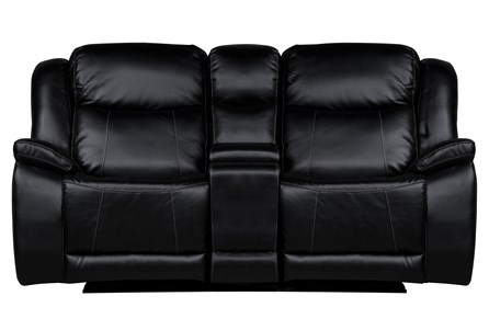Display product reviews for DURBIN POWER RECLINING GLIDER LOVESEAT W/CONSOLE