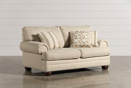 Display product reviews for DANIELLE LOVESEAT