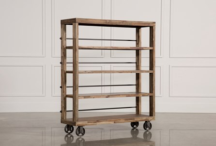 Display product reviews for RYLAND BOOKCASE