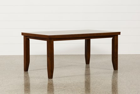 Display product reviews for BRADFORD DINING TABLE