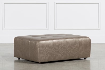 Display product reviews for ELLISON COCKTAIL OTTOMAN