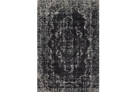 Display product reviews for 94X132 RUG-KYRIN BLACK