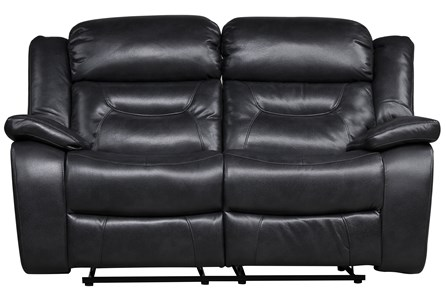 Display product reviews for MARLEY RECLINING LOVESEAT