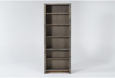 Display product reviews for DUCAR II 84 INCH BOOKCASE