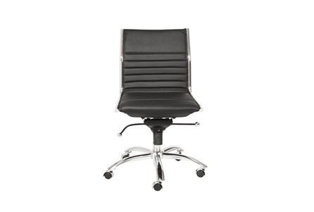 Display product reviews for FRASER BLACK OFFICE CHAIR