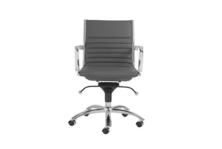 Display product reviews for MORGAN GREY OFFICE CHAIR