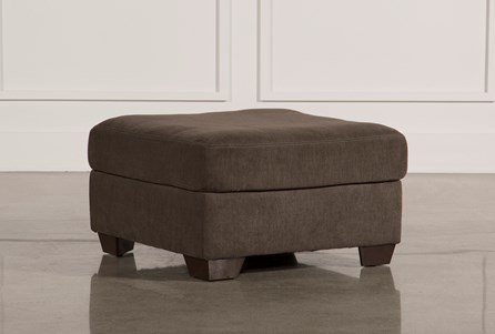 Display product reviews for DELTA CITY STEEL OVERSIZED ACCENT OTTOMAN