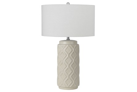 Display product reviews for TABLE LAMP-SUMMER WOVEN