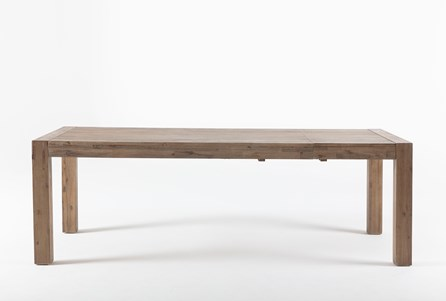 Display product reviews for AMOS EXTENSION DINING TABLE