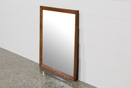 Display product reviews for ALTON CHERRY MIRROR