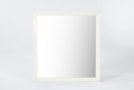 Display product reviews for ALTON WHITE MIRROR