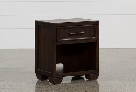 Display product reviews for ELLIOT NIGHTSTAND