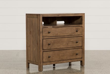 Display product reviews for BROOKE MEDIA CHEST