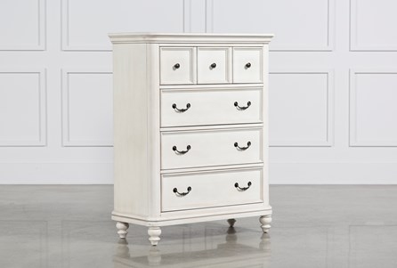 Display product reviews for EMILY CHEST OF DRAWERS