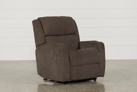 Display product reviews for BRYN POWER-LIFT RECLINER