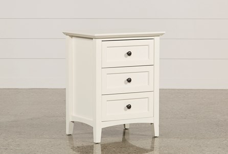 Display product reviews for COPENHAGEN WHITE NIGHTSTAND