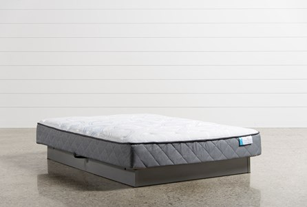 Display product reviews for CONWAY HOMESTEAD QUEEN MATTRESS
